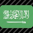 arabia, flag, kingdom of saudi arabia, ksa, saudi, saudi-arabia, saudiarabia