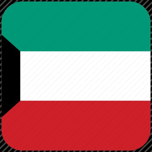 flag, gaza icon