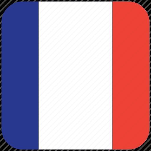 flag, martinique icon