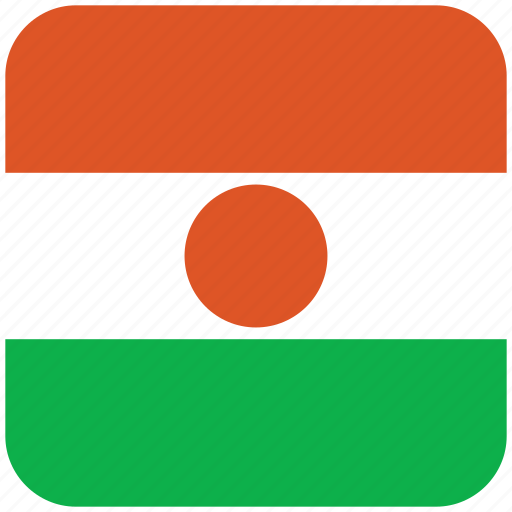 flag, neger icon