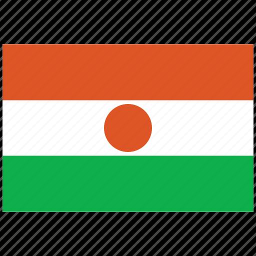 flag of neger, neger, neger's flag, neger's square flag icon