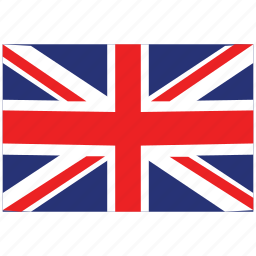 flag of uk, flag of united kingdom, uk, uk's flag, united kingdom, united kingdom's flag, united kingdom's square flag icon