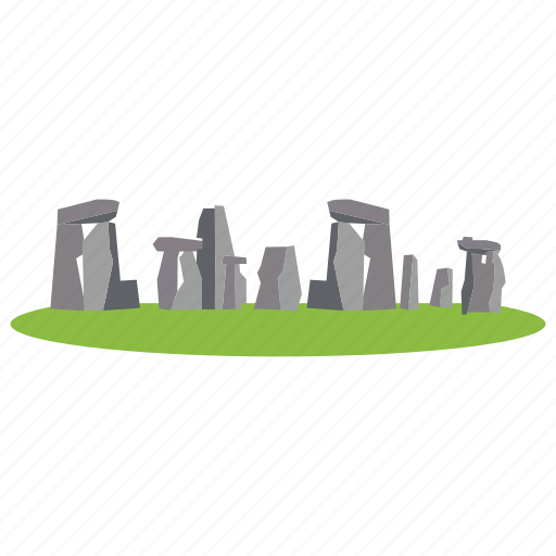 county, english, in, of, stonehenge, the, wiltshire icon