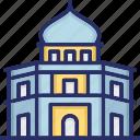 hiran minar, historic building, memorial architecture, pakistani monument, punjab monument icon