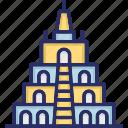 borobudur temple, buddhist temple, historic temple, indonesian landmark, indonesian monument icon