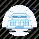 architecture, gyeangbokgung, gyeongbokgung, gyeongbokgung palace, landmark, monument, palace