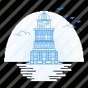 architecture, landmark, monument, pagoda, shwedagon icon
