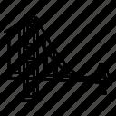 bridge, california, gate, golden, landmark, san francisco, travel