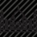 india, mahal, monuments, taj, tradition, world