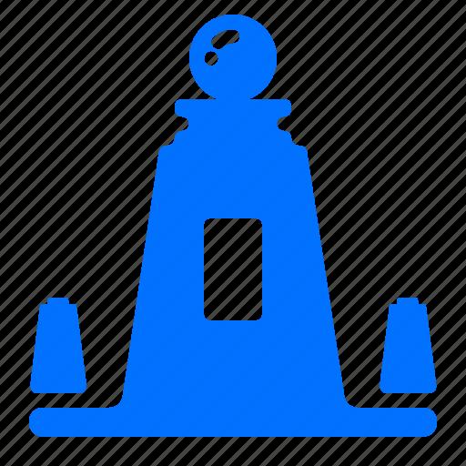 earth, ecuador, middle, monument icon