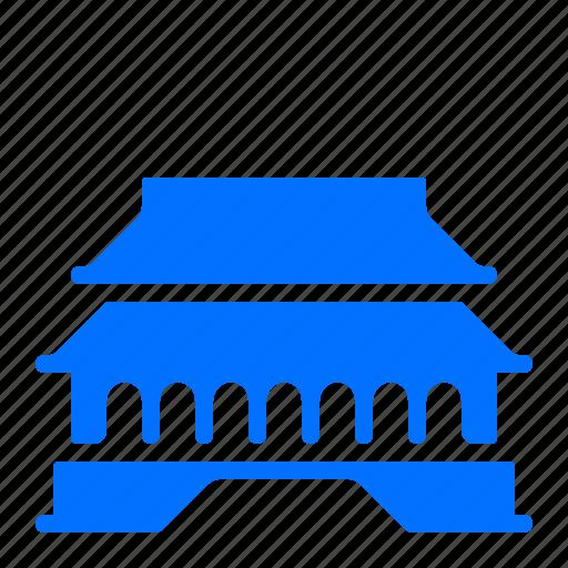 Asia, landmark, monument, world icon - Download on Iconfinder