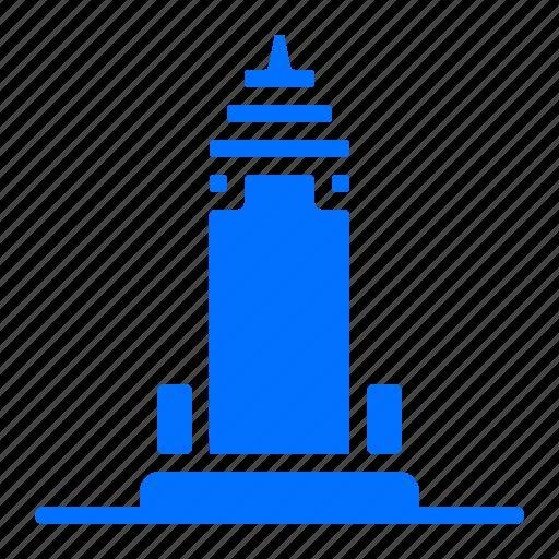 Building, empire, landmark, state icon - Download on Iconfinder