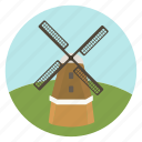 windmill, amesterdam, netherlands, holland, world monuments icon