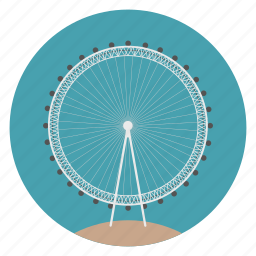 britain, england, eye of london, ferris wheel, london, uk, world monuments icon