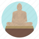 budda, buddha, china, monument, spring temple, statue, thailand, tian tan, world monuments icon