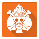 ace, gol d ace, one piece icon