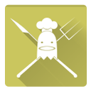 chef pirates, one piece icon