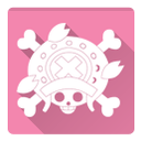 chopper, one piece, tony tony chopper icon