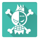 franky, one piece icon