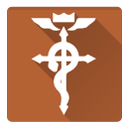 fullmetal alchemist icon