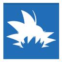 dragon ball, goku icon
