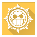human auction, one piece icon