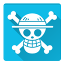 luffy, mogiwara, monkey d luffy, one piece, strawhat icon