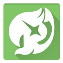 fairy tail, raven tail icon