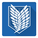 scouting legion, shinkgeki no kyojin icon