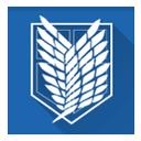 scouting legion, shinkgeki no kyojin icon