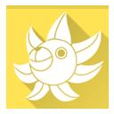 one piece, sunny go icon