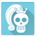 one piece, vivi icon