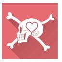 alveda, one piece icon