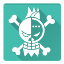 franky, one piece icon