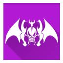 gecko moria, one piece icon