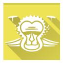 masira, one piece icon