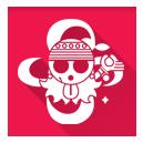 nami, one piece icon