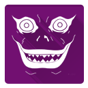 death note, ryuk icon