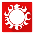 one piece, sun pirates icon