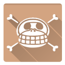 one piece, shoujou icon