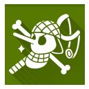 one piece, ussop icon
