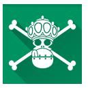 one piece, wapol icon