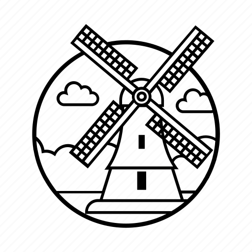 Circle Design Clipart