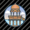 famous building, hinduism, india, indian, jaisalmer, landmark, religious icon