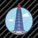 communism, famous building, jong-il, juche tower, korea, landmark, pyongyang icon