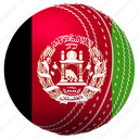 afghanistan, ball, country, culture, flags, game, sports icon
