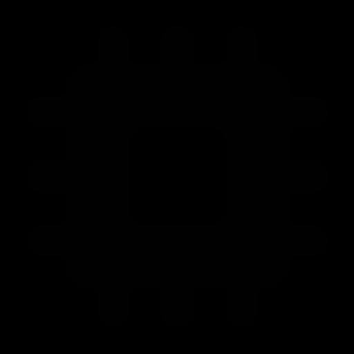 chip, micro icon