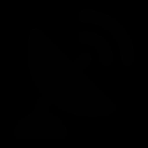 radar, signal icon