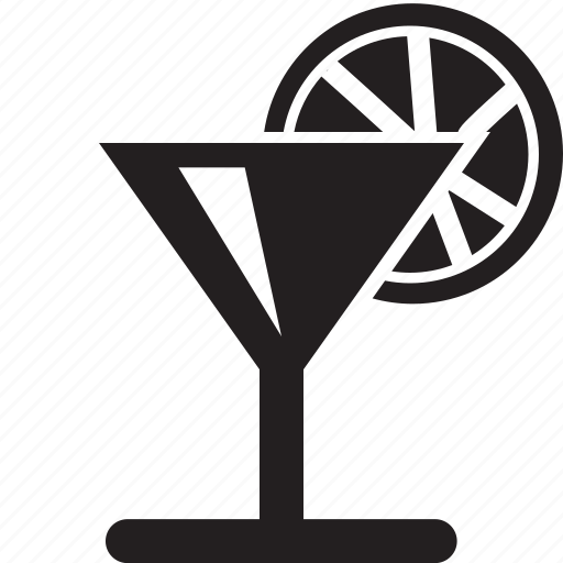 cup, glass, lemon, wsd icon