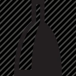 bottle, jar, wsd icon